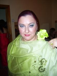 Ивелина_Балчева-певица